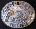 Trap Shooting Buckle